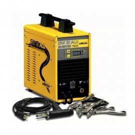 Аппарат контактной сварки инверторного типа DECA SW 15 Alu 115-230/50-60