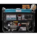 Двухтопливный генератор газ-бензин Konner&Sohnen 7000 Е