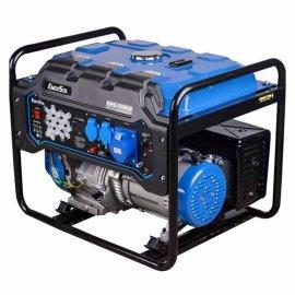 Двухтопливный генератор газ-бензин EnerSol EPG-5500S