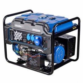 Двухтопливный генератор газ-бензин EnerSol EPG-5500SЕ