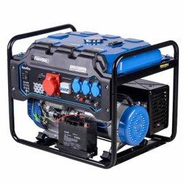 Двухтопливный генератор газ-бензин EnerSol EPG-7500ТЕ