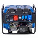 Двухтопливный генератор газ-бензин EnerSol EPG-8500UE