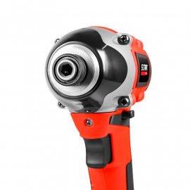 Шуруповерт аккумуляторный Stark CID-1830 B Body (без аккумулятора) (210018210)