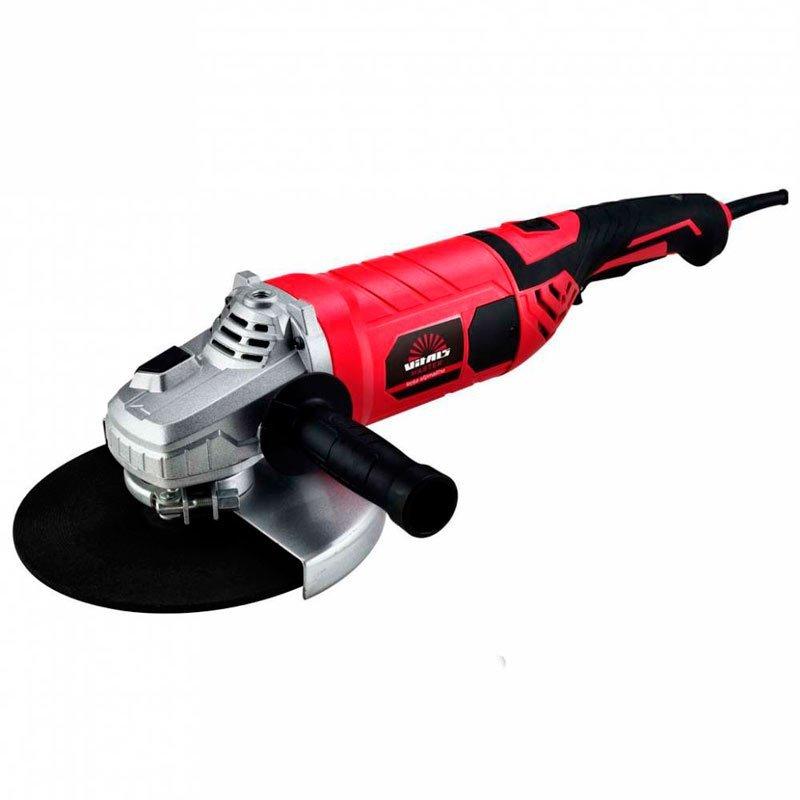 Угловая шлифовальная машина Vitals Master Ls2324BRc power+
