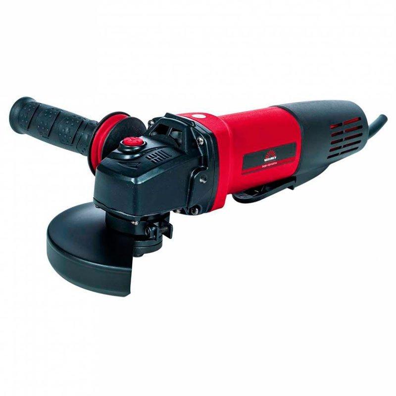 Угловая шлифовальная машина Vitals Professional Ls1211DU