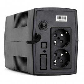 ИБП Crown CMU-650Х USB