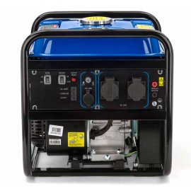 Генератор бензиновый инверторный Weekender GT3500iO
