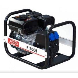 Генератор бензиновый Fogo F3001
