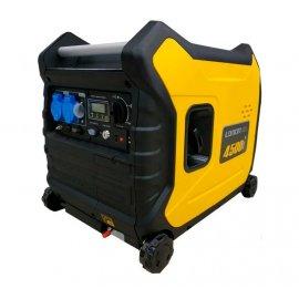 Генератор бензиновый инверторный Loncin LC 4500 I