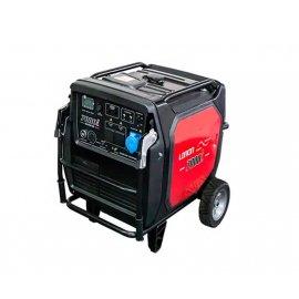 Генератор бензиновый инверторный Loncin LC 7000 I
