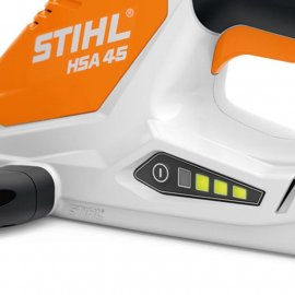 Аккумуляторные садовые ножницы Stihl HSA 45