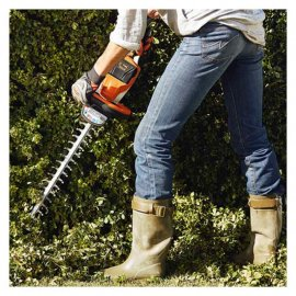 Аккумуляторные садовые ножницы Stihl HSA 56