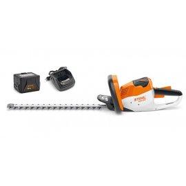 Аккумуляторные садовые ножницы Stihl HSA 56 Set