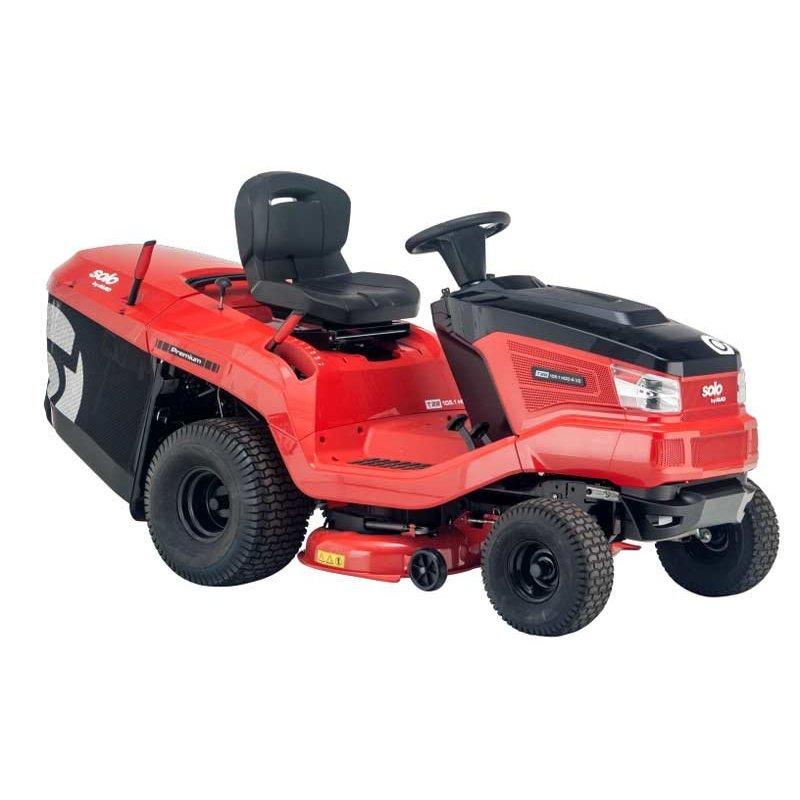 Трактор-газонокосилка Al-ko T 22-105.1 HDD-A V2
