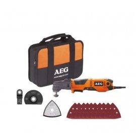 Многофункциональный инструмент AEG OMNI18CLI-202BKIT1X
