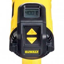 Пистолет горячего воздуха - фен сетевой DeWalt D26414