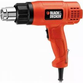 Пистолет горячего воздуха - фен сетевой Black&Decker KX1650