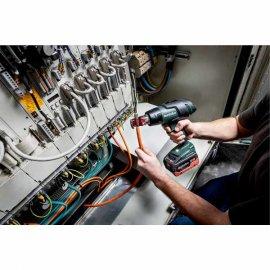 Термофен аккумуляторный Metabo HG 18 LTX 500 (610502840)