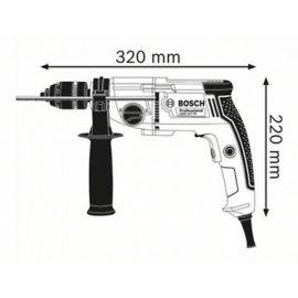 Дрель Bosch GBM 13-2 RE