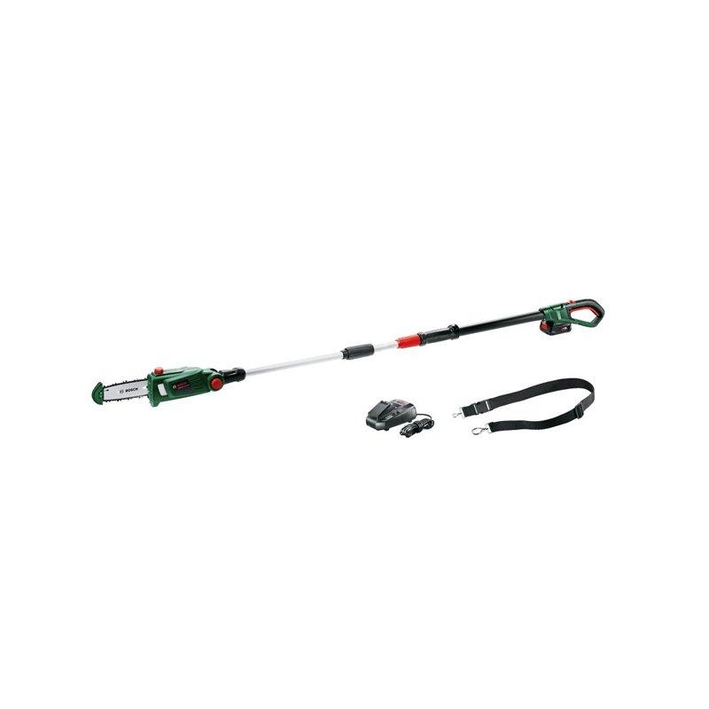 Аккумуляторный высоторез Bosch UniversalChainPole 18