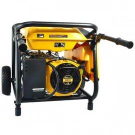 Двухтопливный генератор газ-бензин Rato R6000DW-VL