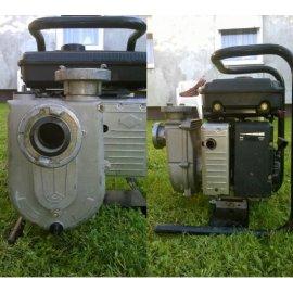 Мотопомпа Oleo-Mac FS 45 TL B&S