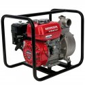 Мотопомпа Honda WB 20XT3