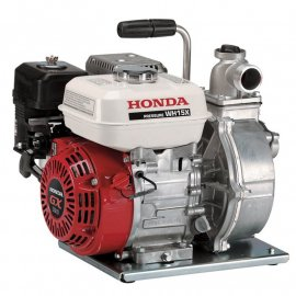 Мотопомпа Honda WH 15