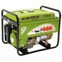 Генератор бензиновый Dalgakiran DJ 5500 BG-E