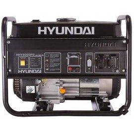 Генератор Hyundai HHY 3000 FG