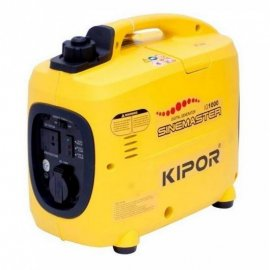 Генератор инверторный Kipor IG 1000