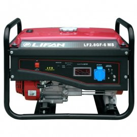 Генератор Lifan LF2.8GF-6MS BG