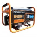 Генератор GERRARD GPG3500