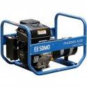 Генератор бензиновый SDMO Phoenix 4200