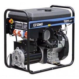 Генератор SDMO Technic 20000 TE AVR C