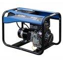 Генератор SDMO Diesel 4000 E XL C