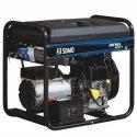 Генератор SDMO Diesel 10000 E XLC