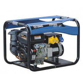 Генератор SDMO Perform 4500 GAZ