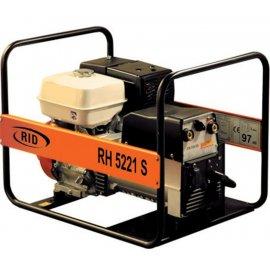 Генератор сварочный RID RS 5221 S