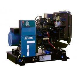 Генератор SDMO J44K