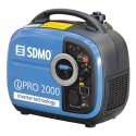 Генератор инверторный SDMO Inverter Pro 2000