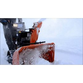 Снегоуборщик Husqvarna ST 268EPT