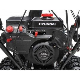 Снегоуборщик Hyundai S 6060