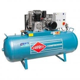 Компрессор AIRPRESS K500-1000S