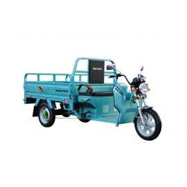 Трициклы электрические