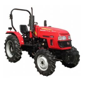 Минитракторы, садовые тракторы
