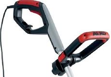 Электрический триммер Iron Angel ETR1000 - Стальной ножВ комплекте электрокосы нахо...
